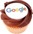 Customized Google Cupcakes in Chennai