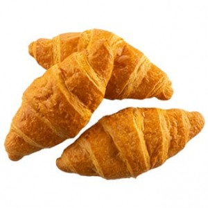 Cheese Croissant (2 Nos)