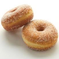 Sugar Donuts (2 in a Box)