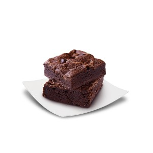 Choco Brownie 1 Pc