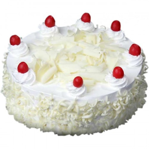 White Forest Cakes in Chennai